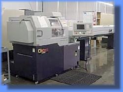 Cincom Precision Machine