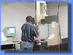 CMM Measuring Machine